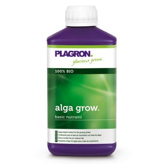 PLAGRON Alga Grow 500ml, růstové hnojivo