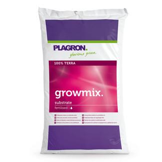 PLAGRON Growmix 25L, s perlitem