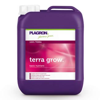 PLAGRON Terra Grow 10l, růstové hnojivo