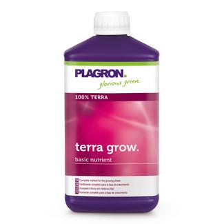 PLAGRON Terra Grow 1l, růstové hnojivo