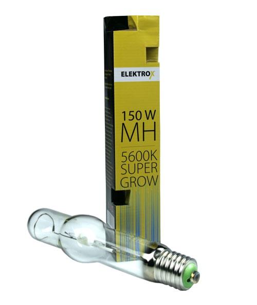 Výbojka ELEKTROX Super Grow MH 150W