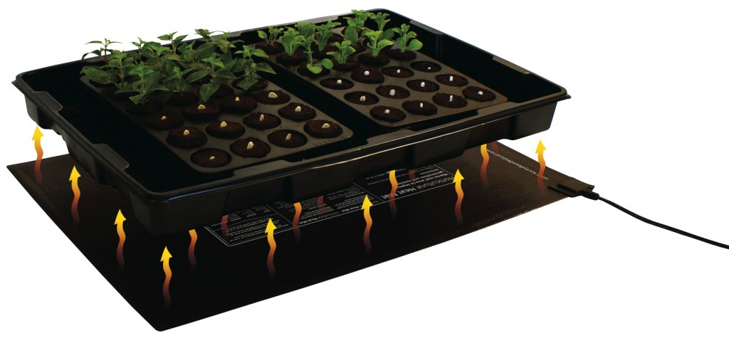ROOT IT Heat Mat - Medium 40x60cm