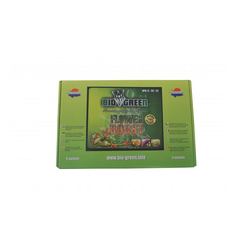 BioGreen Flower Boost - NPK 0-39-25 - 1sáček/65g