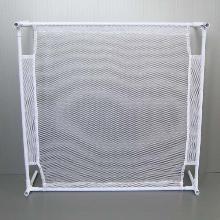 Dry-line dryrack čtvercová sušící síť, 69x69cm, 1 patro