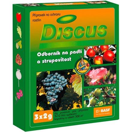 Fungicid DISCUS 3x 2g