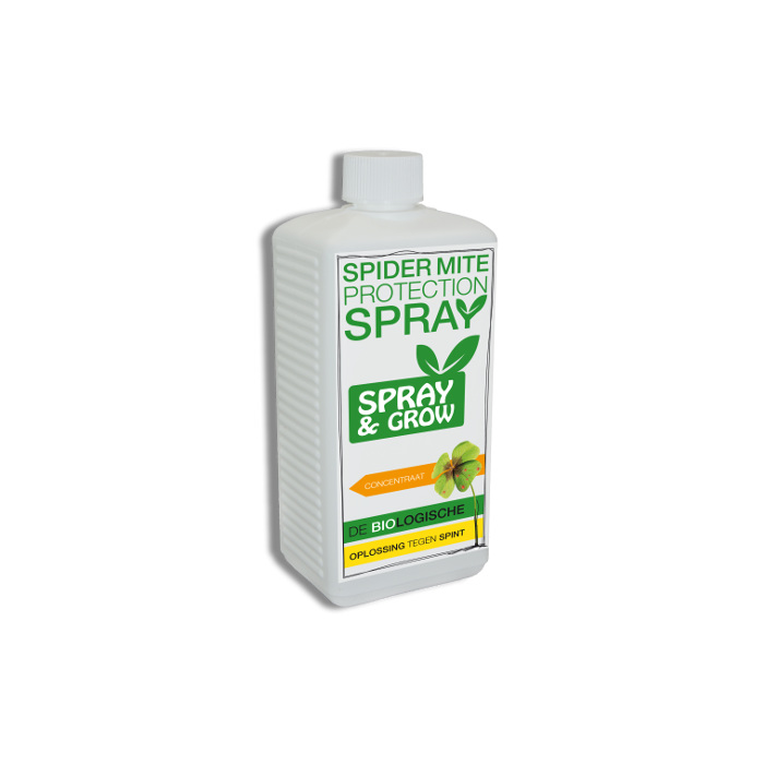 Spray and Grow Spidermite - 500ml koncentrát