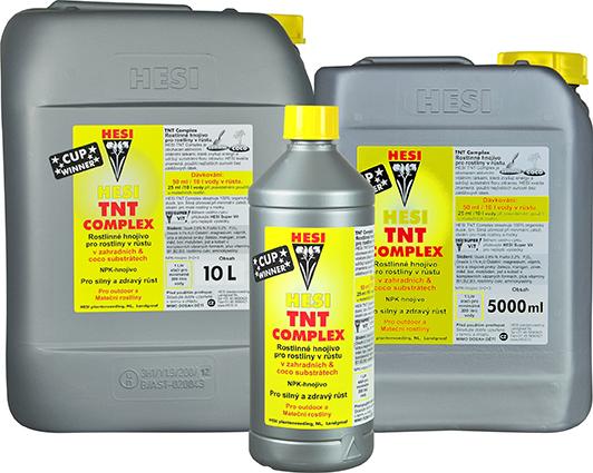 HESI TNT Complex 20L