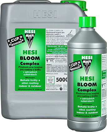 HESI Bloom Complex 500ml