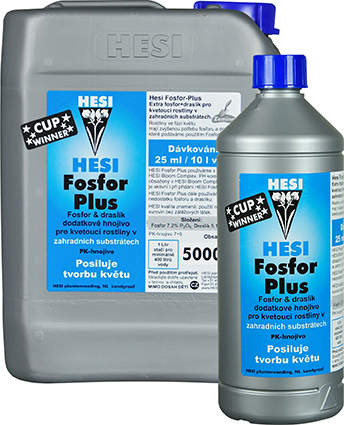 HESI Phosphor Plus 5L