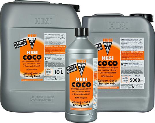 HESI Coco 10L