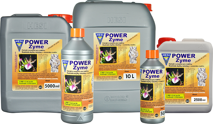 HESI Powerzym 500ml