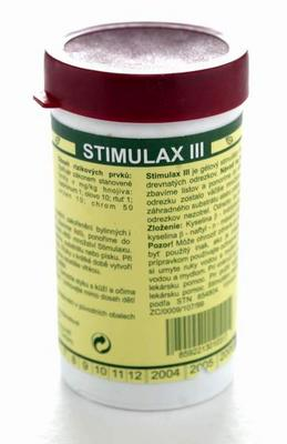 Stimulax III 100ml, gelový kořenový stimulátor