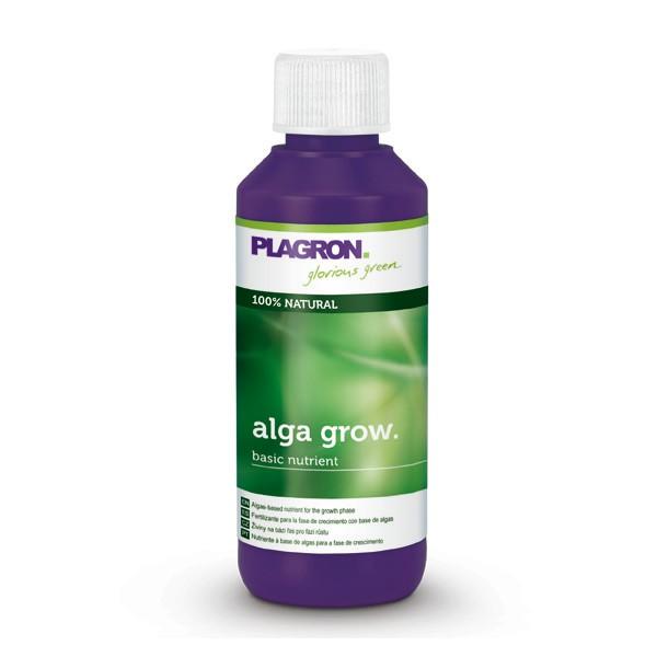 PLAGRON Alga Grow 100 ml, růstové hnojivo