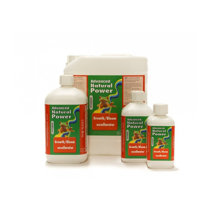 Growth/blooom Excellarator 250ml