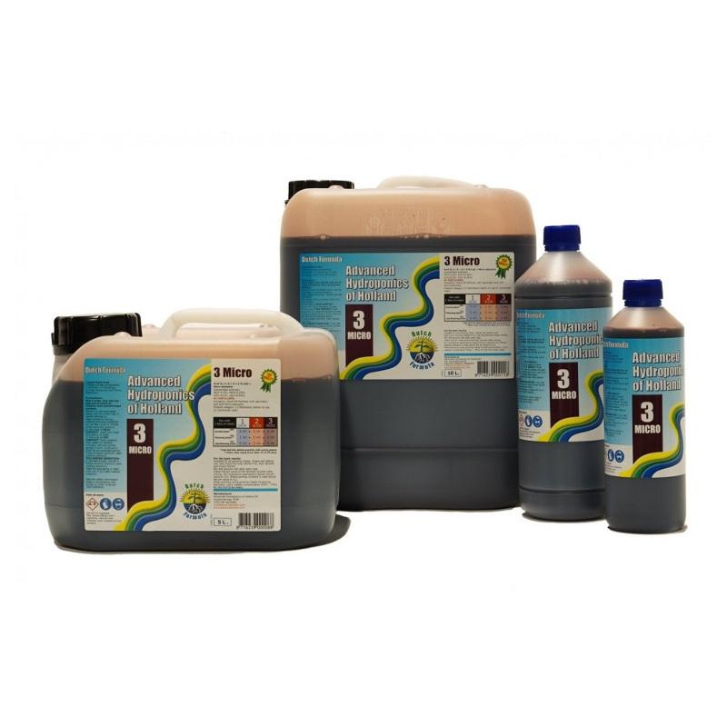 Dutch formula micro 5L