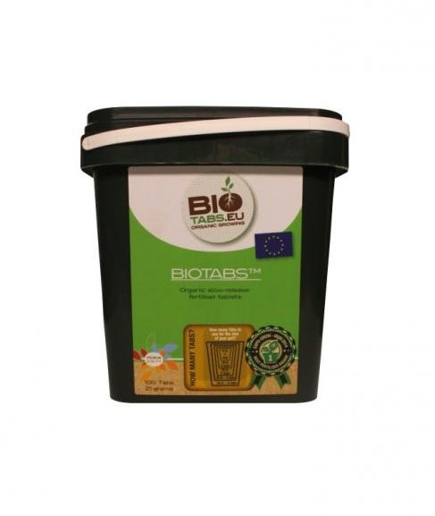 Biotabs - Tablety 100ks