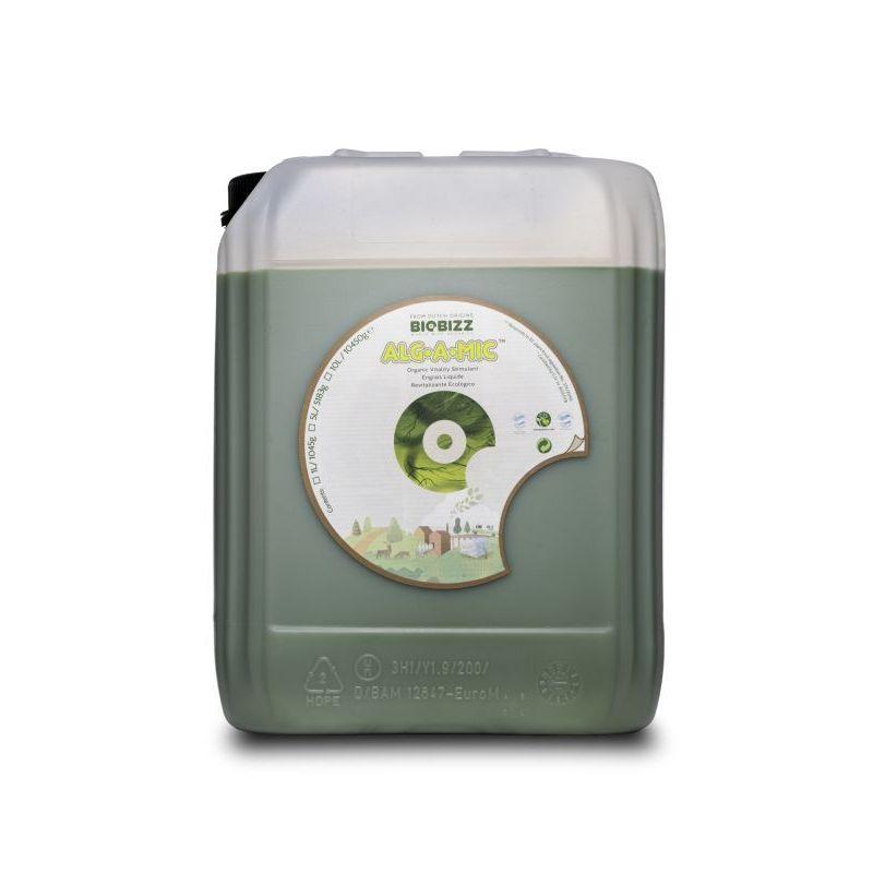 BioBizz Alg-A-Mic 10l