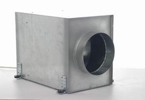 Box na ventilátor TORIN 3250 m3/hodrn