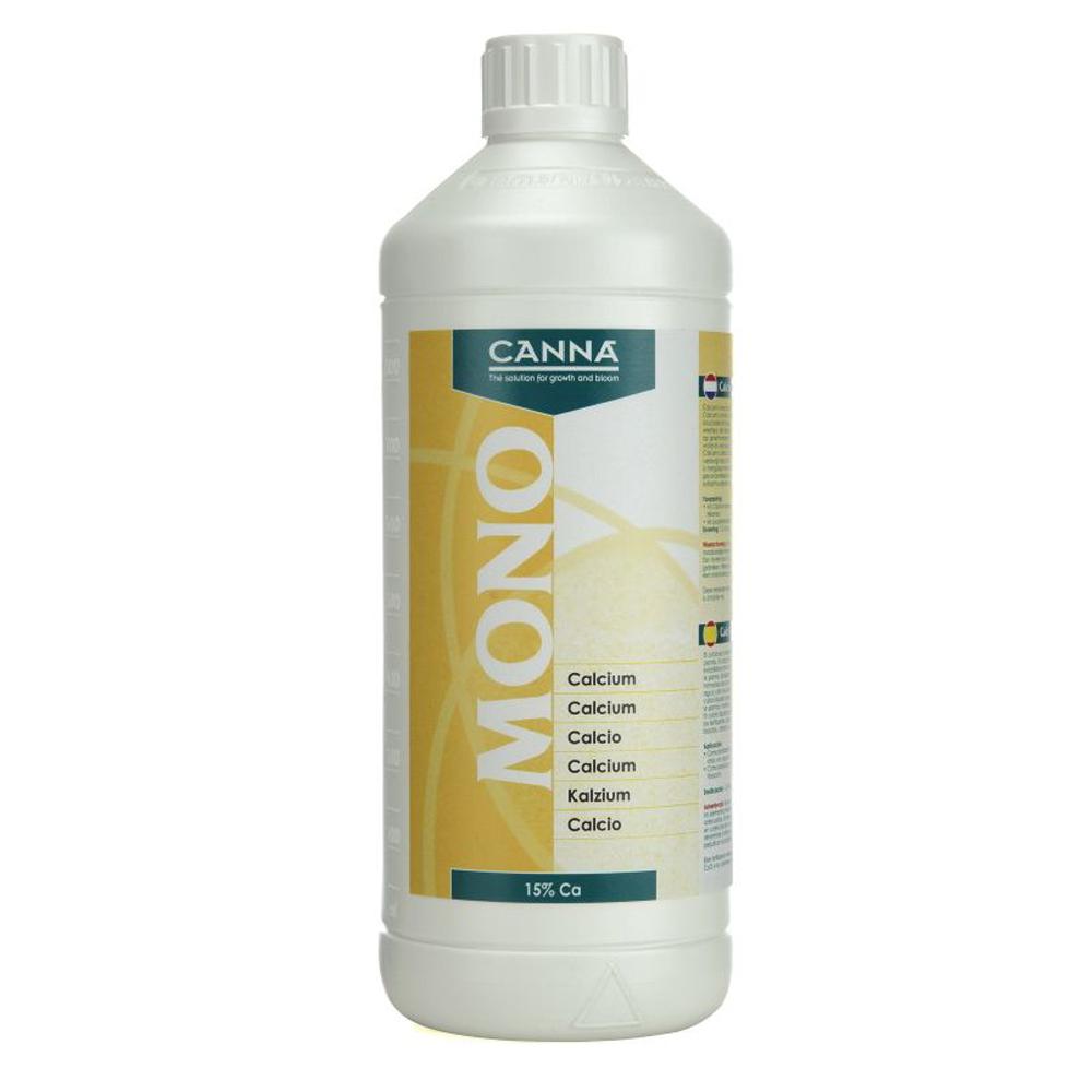 Canna Mono Vápník, Ca 15%, 1L