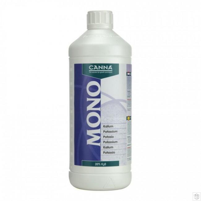 Canna Mono Draslík, K 20%, 1L