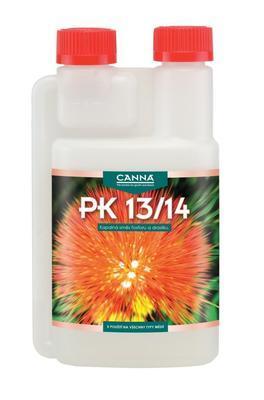 Canna PK 13-14 250ml, doplňkové květové hnojivo