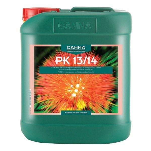 Canna PK 13-14 10l, doplňkové květové hnojivo
