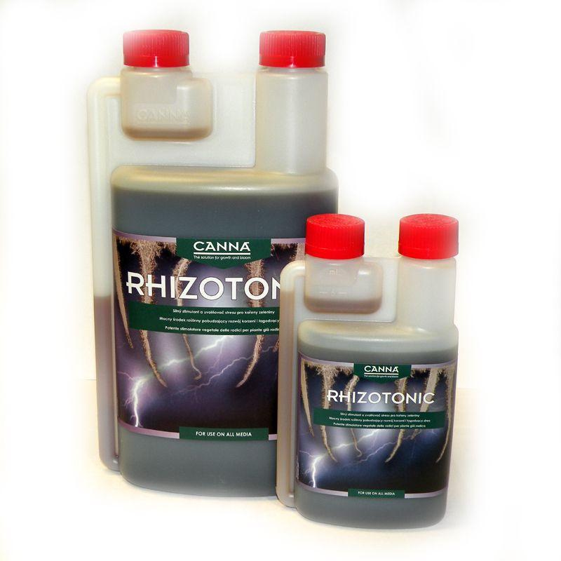Canna Rhizotonic 250ml, kořenový stimulátor