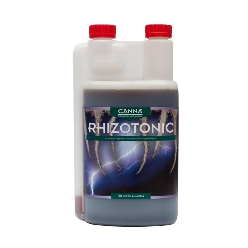 Canna Rhizotonic 500ml, kořenový stimulátor