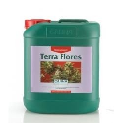 Canna Terra Flores 5l, květové hnojivo