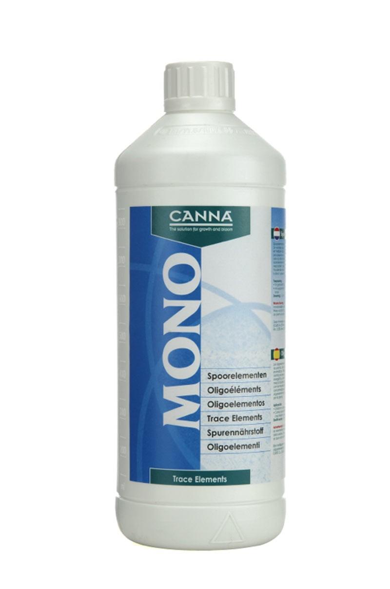 Canna Mono Trace Mix, 1L