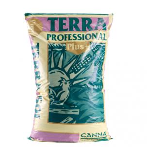 Zemina Canna Terra Profesional Plus 25l