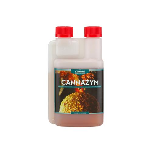 Canna Cannazym 250ml, enzymatický přípravek
