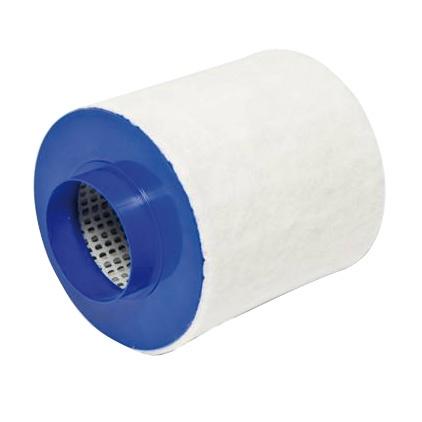 Filtr CAN-Original 75m3/h bez přírubyrnrn