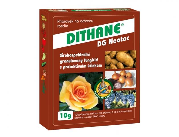 Dithane DG 10g, fungicid