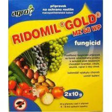 Ridomil 2x10g MZ