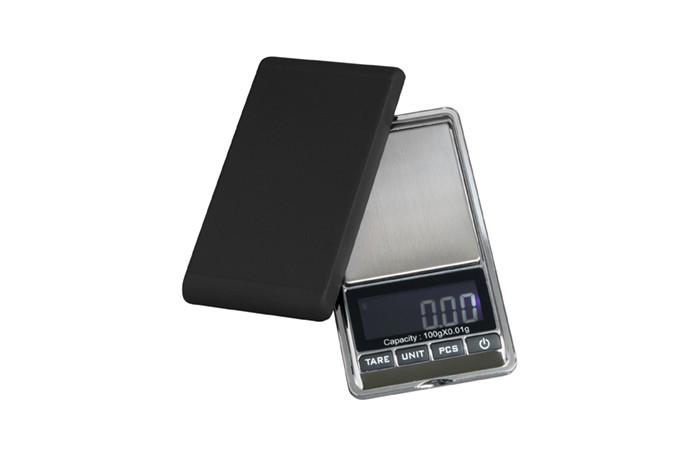 Váha Elite Miniscale 100g/0,01g