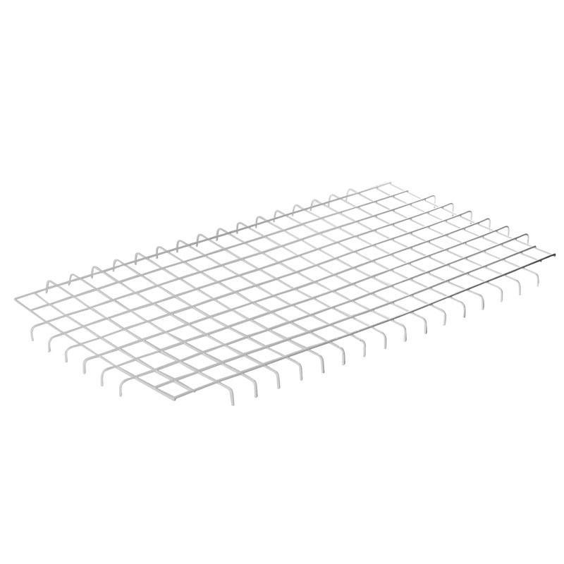 DP120 Grid Shelve -Kovová mřížka 60x30cm- 1ksrn