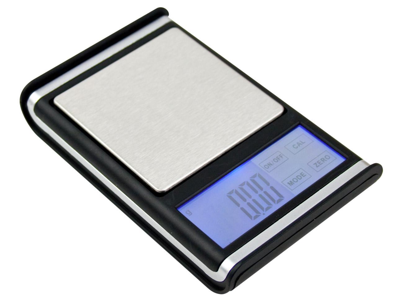 Váha Touchscreen Scale 300g/0,01g