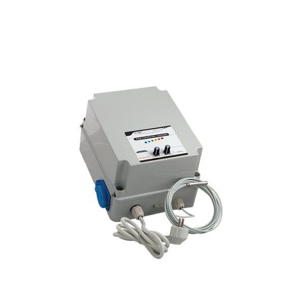 GSE Step transformer 2,5A- krokový regulátor pro 1 ventilátor