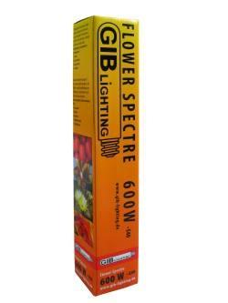 Výbojka GIB Lighting Flower Spectre HPS 600W