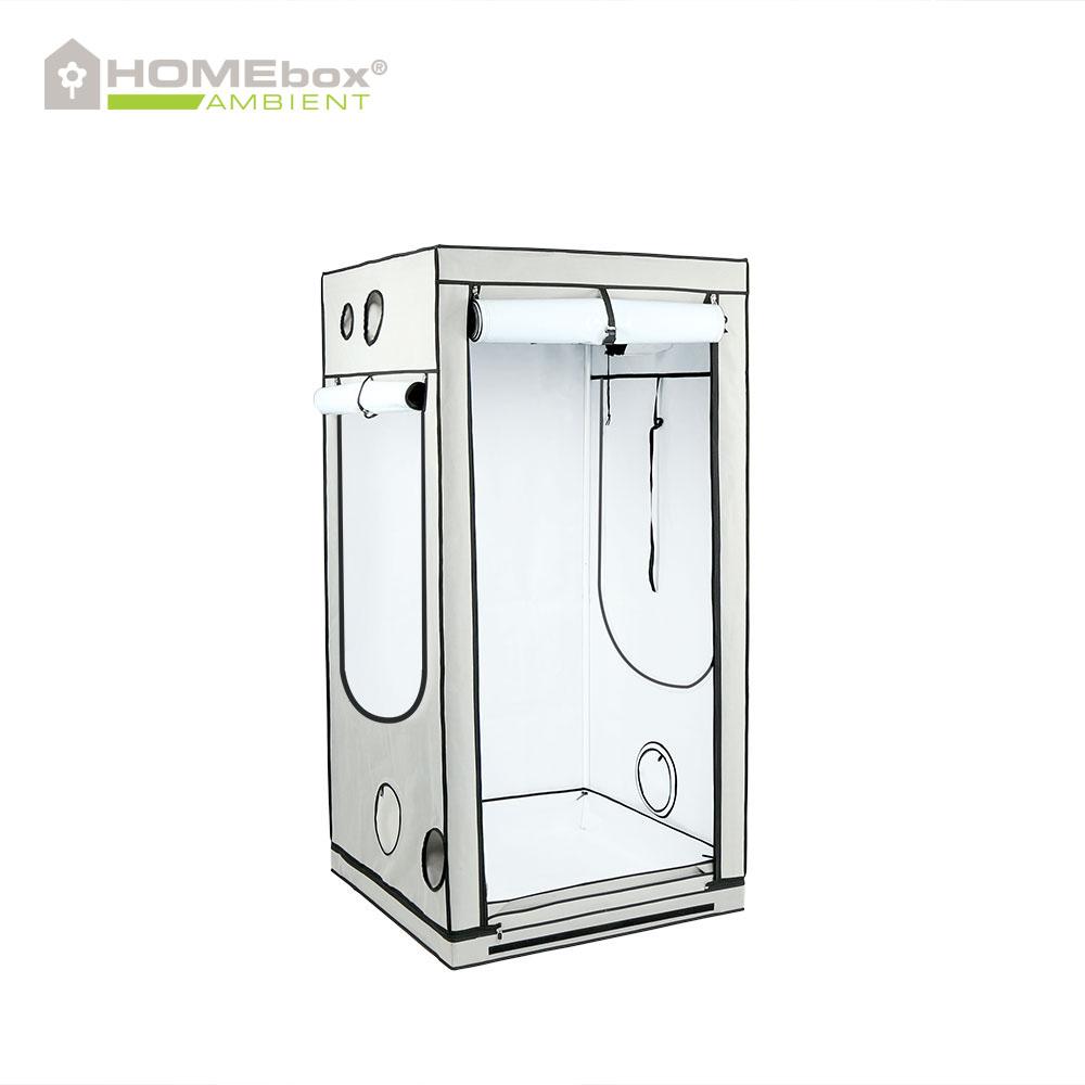 Homebox Ambient Q 100, 100x100x200 cm