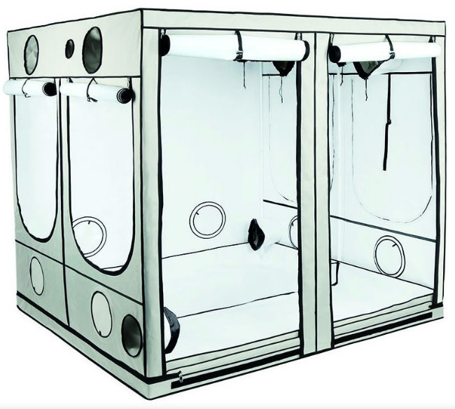 HOMEBox Ambient Q300- 300x300x200 cm