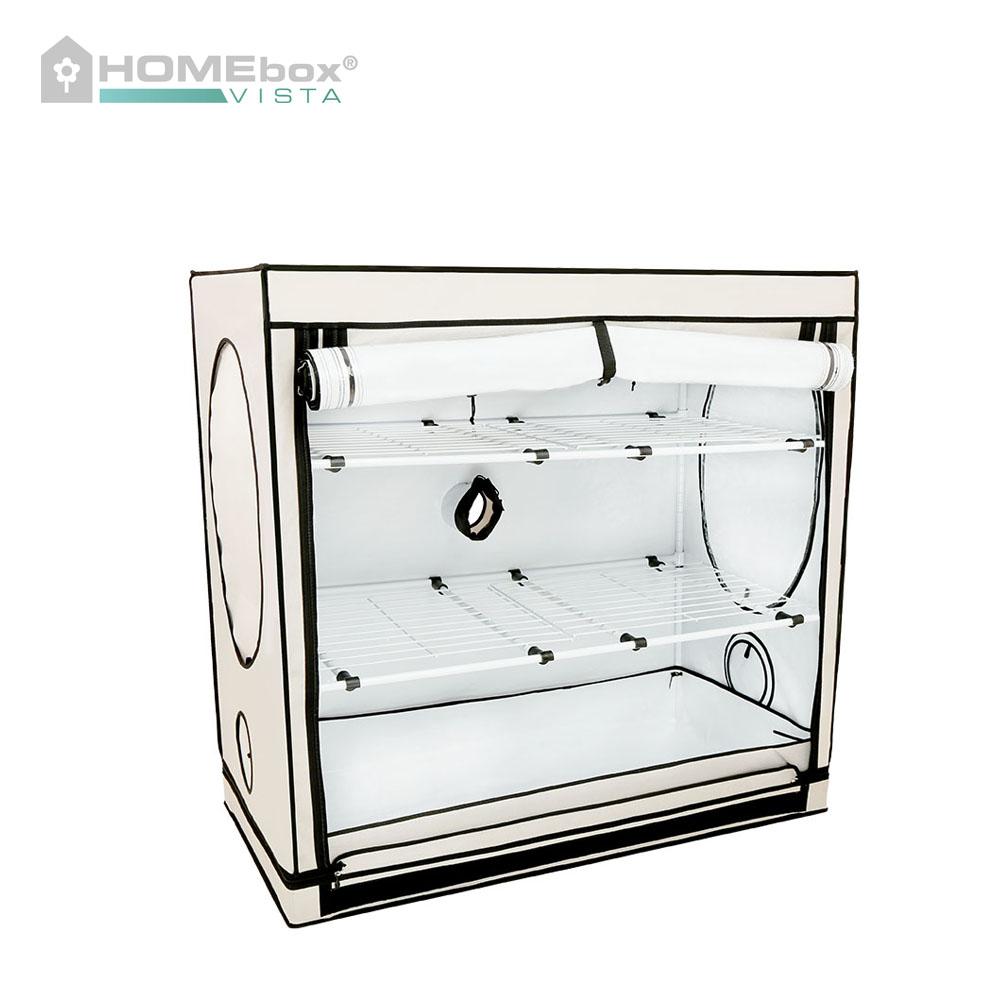 Homebox Vista Medium, 125x65x120 cm