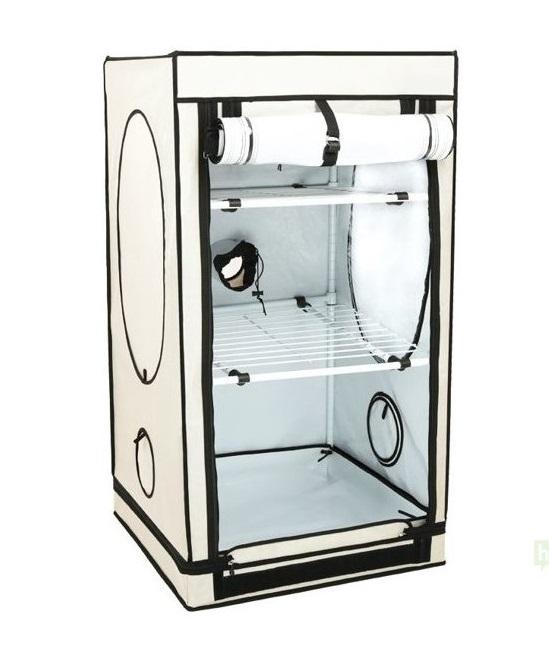 Homebox Vista Small, 65x65x120 cm