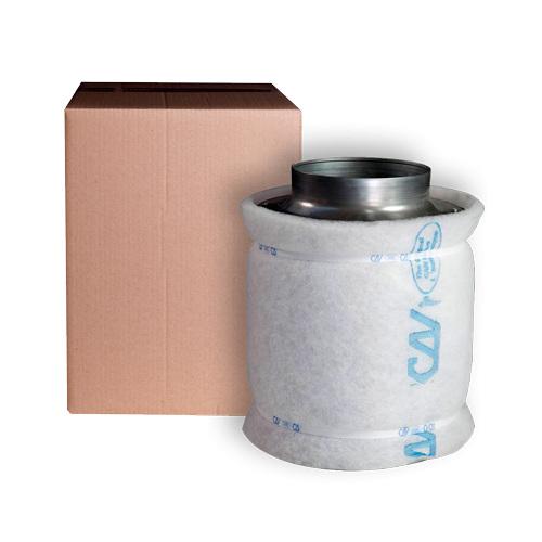 Filtr CAN-Lite 800m3/h, příruba 160mm rnrn