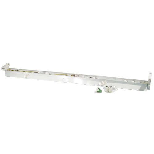 Armatura pro zářivku 2 x 36W, délka 120cm