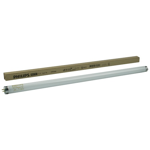 Zářivka Phillips TL-D SUPER 18W/840 - délka 0,6m