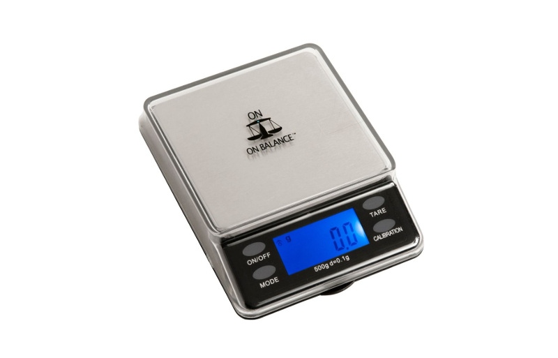 Váha Mini Table Top Scale 500g/0,1g