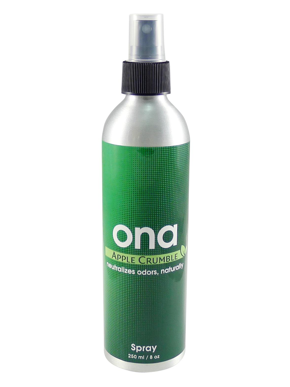 Osvěžovač vzduchu - sprej ONA Apple Crumble 250ml