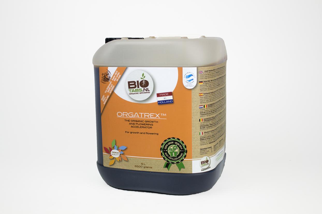 Biotabs - Orgatrex 5L